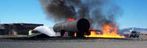 Aircraft Fire Fighting Training Facilities