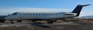 CRJ 200 Aircraft Trainer
