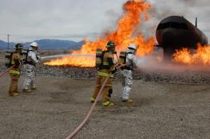 Fire Recert Driving Class 062