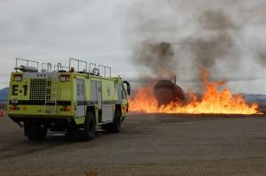Fire Recert Driving Class 097